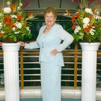 Shirley Elaine Fry