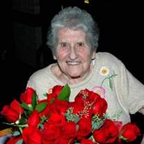 Maxine Bertha McNees