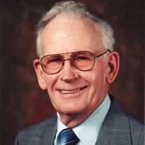 Myron Henry Curtis
