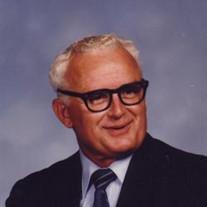 John Phillip Dinges Jr