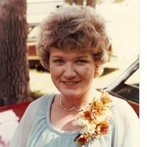 Gloria Madeline Hair