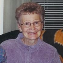 Diane Marie Elliott