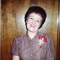 Mildred Marie Rasmussen