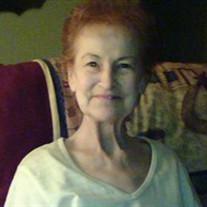 Shirley Mae Tiedtke