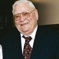 Edward Floyd Enloe Sr.