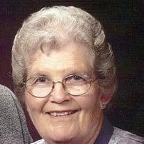 Virginia D Ferguson