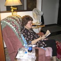 Martha L. Elliott