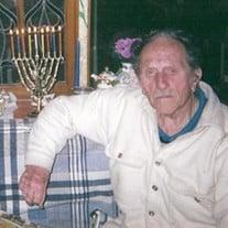 Harold L. Diamond