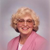 Ethel A. Moehnke