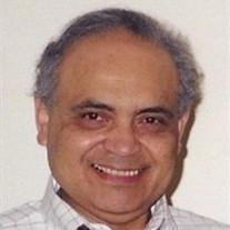 Antonio D. Zelaya