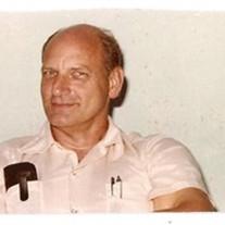 Floyd G. Holschu