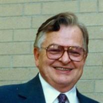 Joseph P. Dougherty