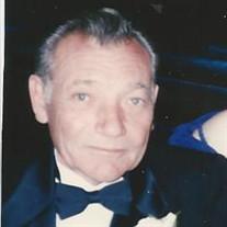 Charles James LaBudie