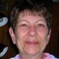 Bonnie Jean Salyers