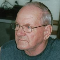 """Arthur """"Archie"""" H. Swanson"""