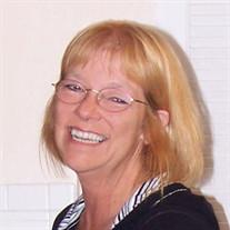 Barbara Jean Barrett