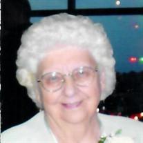 Lillian V. (Anderson) Rain