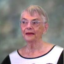 Bonnie M. Hyatt
