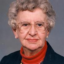 Ruth E.  Akers