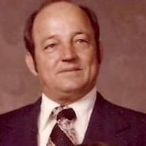 Mr. Billie  H Oden
