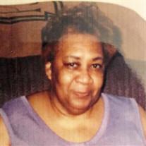 Mrs. Dorothy Jean 'Abercrombia' Warren