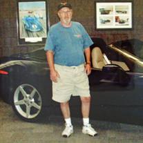 Mr. Chuck Charles Phillips, Sr.
