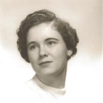 Shirley J. Myatt
