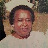 Mrs. Betty J. Todd