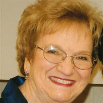 Dr. Margie Johnson Hobbs