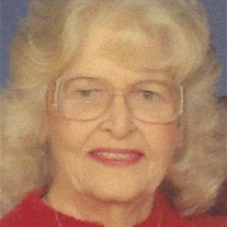 Charlotte June Leib