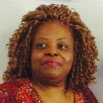 Minister Florence Cecelia Perry
