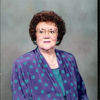 Mrs. Ray D. Thompson