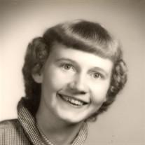 Bettie  Annie Golden