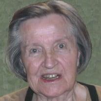 Evelyn Rose Sanzenbacher