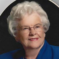 Jeanette Steinke Carter