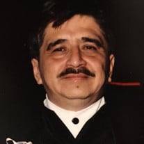Manuel Potes