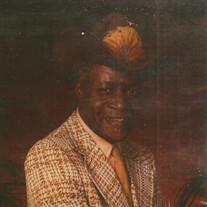 Mr. Alvin  Oliver
