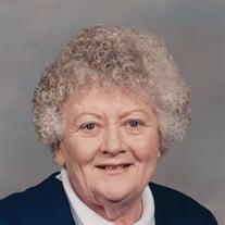 Myra Houghton