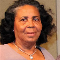 Ms. Ursula D.  Bell