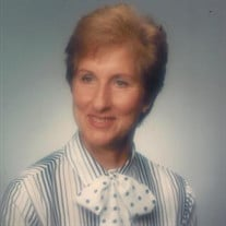 Gloria Isabella Banks