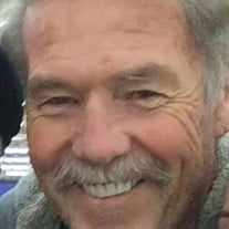 Larry  Langlois