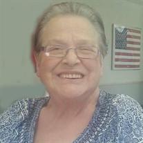 Betty Church
