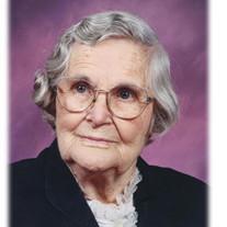Lillie L.  Klink