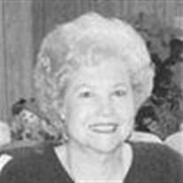 Ruth Jaques
