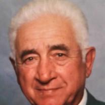 "Mr. Anthony Frank ""Coach"" Messina"