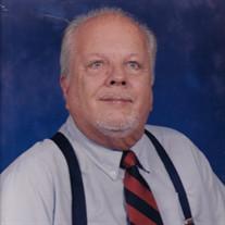 """Robert """"Bob"""" O'Neil Herston"""