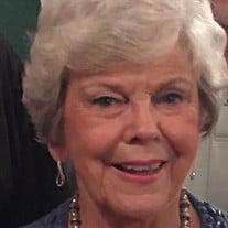 Mrs. Mary Joyce Smith-Bacon