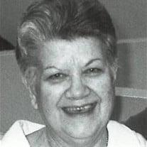 Dorothy R. Reynolds