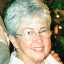 Barbara Ann Chott