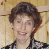 Irene Agnes Moorman